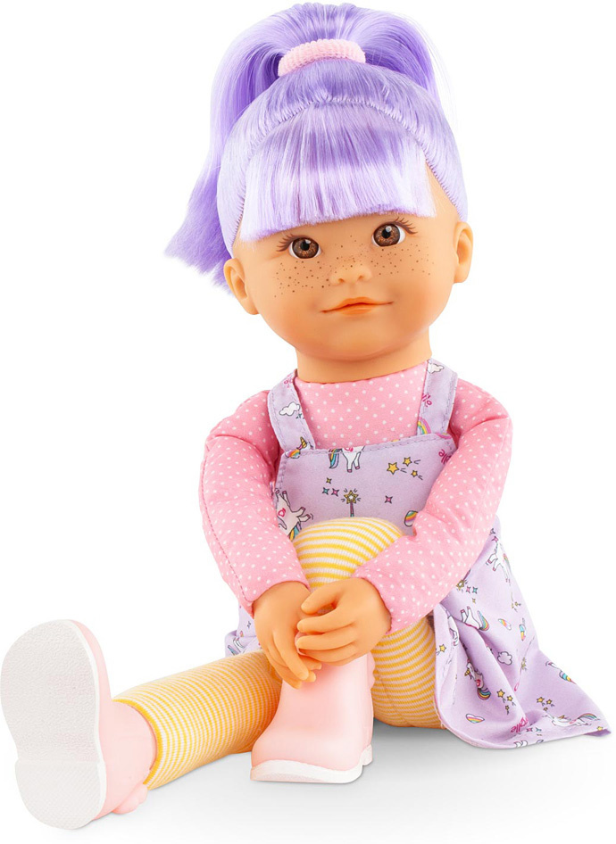 Rainbow Doll - Iris