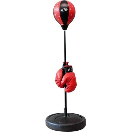 Freestanding Boxing