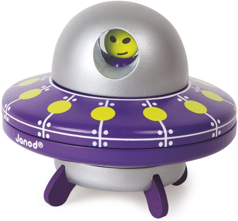 Magnet Kit - UFO