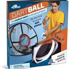 Djubi Dart Ball