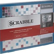 Scrabble Game Message Board