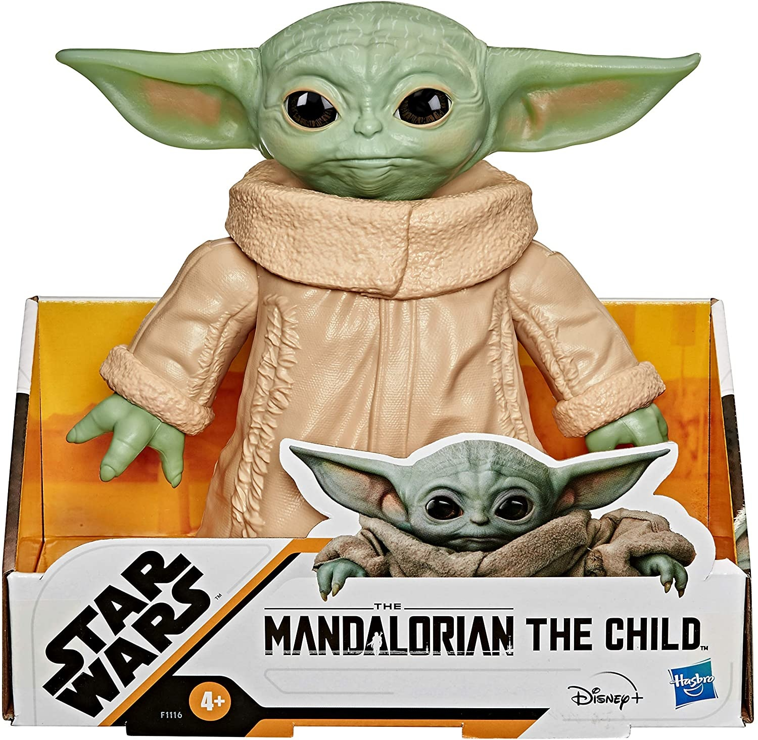The Child Poseable