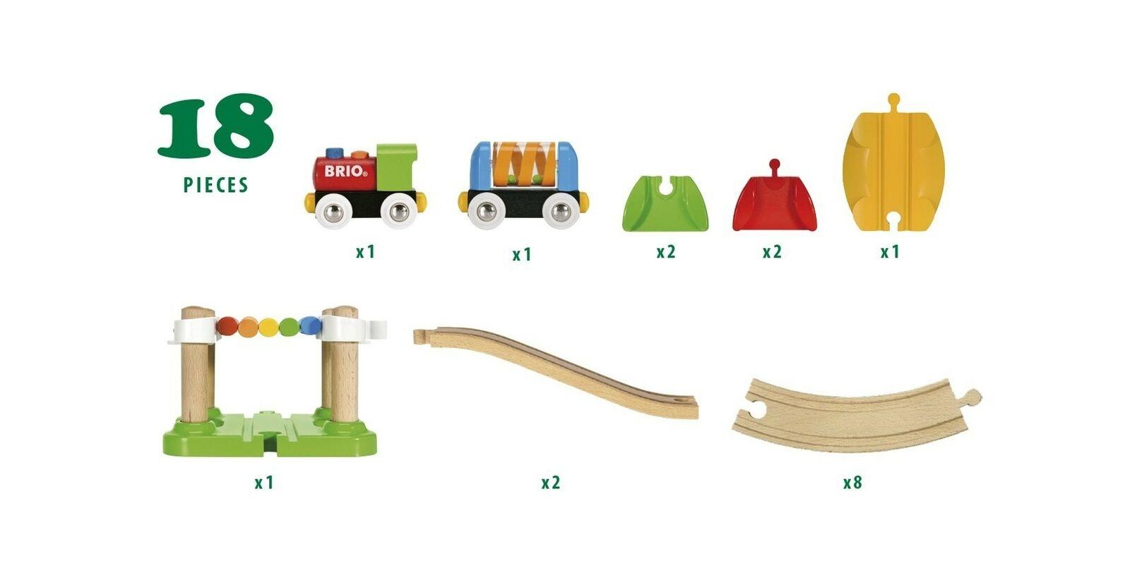 My First Railway Beginner Pack
