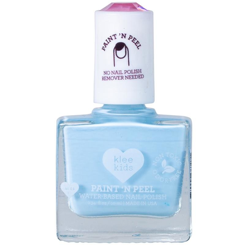 Nail Polish Cotton Candy Dream