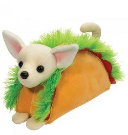 Taco Chihuahua Macaroon*