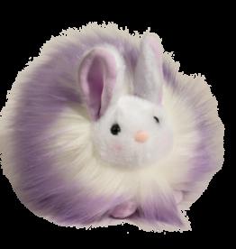 Puff BUNNY Light Purple*
