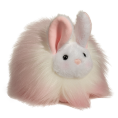 Puff BUNNY Pink*