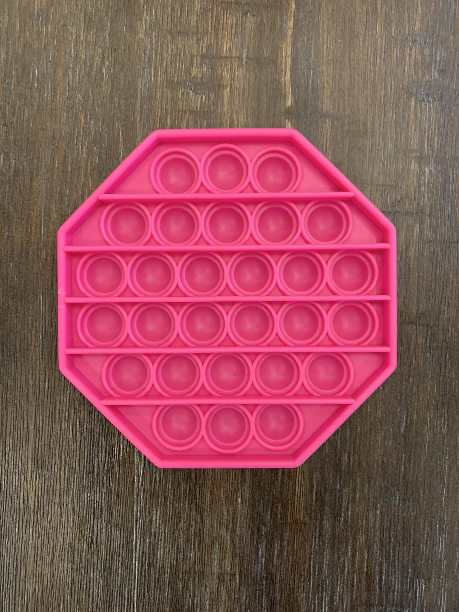 Presssssit Hexagon