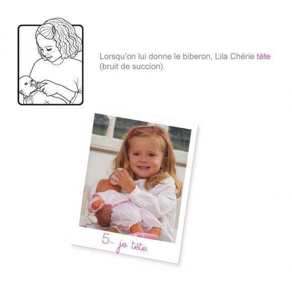 Lila Cherie