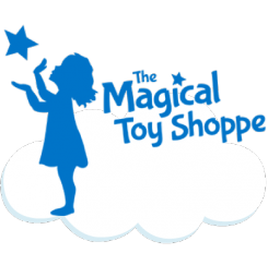 The Magical Toy Shoppe