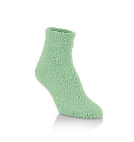World's Softest World's Softest - Cozy Quarter - W2041 - Wintergreen