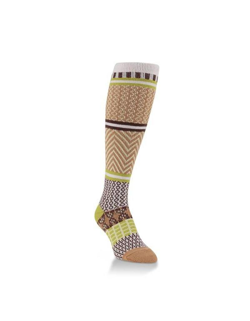 World's Softest World's Softest - Gallery Knee High - WS66624 - Pina Colada