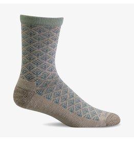 Sockwell Sockwell - Essential Comfort - Sweet Pea - LD151W - Khaki - Women's