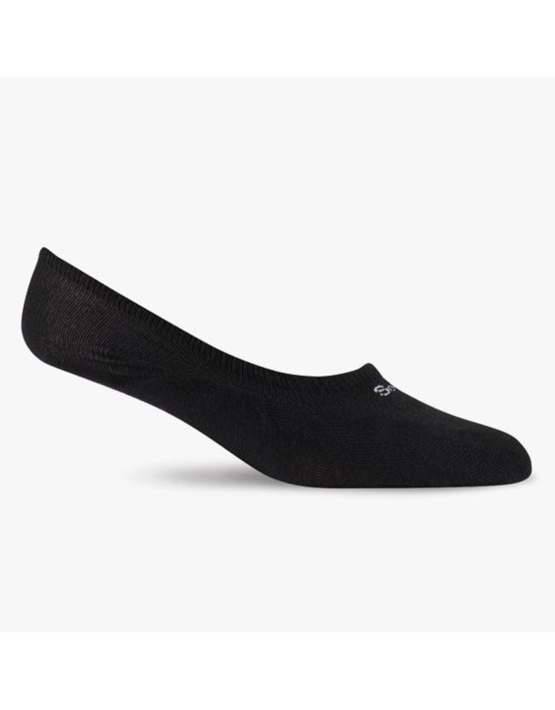 Sockwell Sockwell - Essential Comfort - Undercover - LD26M - Black - Men's