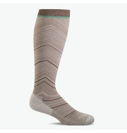 Sockwell Sockwell - Moderate Lifestyle Compression - Full Flattery - SW57W - Khaki - Women's