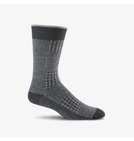 Sockwell Sockwell - Essential Comfort - Haberdashery - LD23M - Black - Men's
