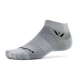 Swiftwick Swiftwick - Aspire - ONE - Pewter