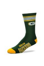 FBF FBF - 4-Stripe Deuce - Green Bay Packers - Unisex