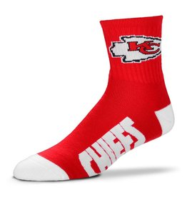 FBF FBF - Quarter - Kansas City Chiefs - Unisex
