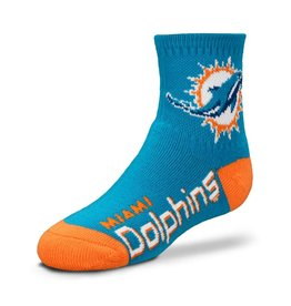 FBF FBF - #501 Quarter - Miami Dolphins - Unisex