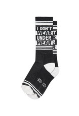 Gumball Poodle Gumball Poodle - I Don't Wear Underwear - Crew - Unisex
