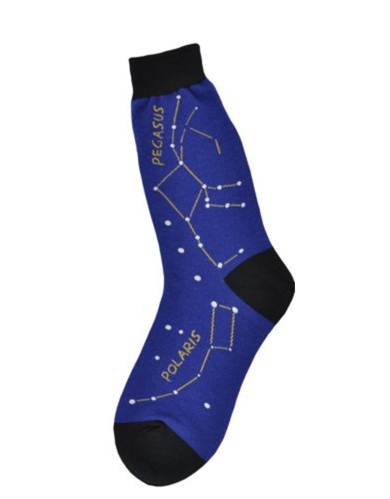 Foot Traffic Foot Traffic - Constellation - 6777M - Crew - Men's
