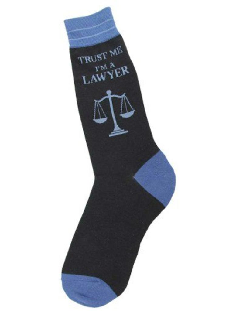 Foot Traffic Foot Traffic - Lawyer - 6861M - Crew - Men's