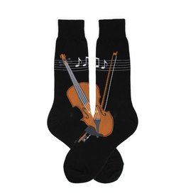 Foot Traffic Foot Traffic - Musical Strings - 6932M - Crew - Men's