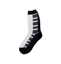 Foot Traffic Foot Traffic - Piano - 6490 - Crew - Women's