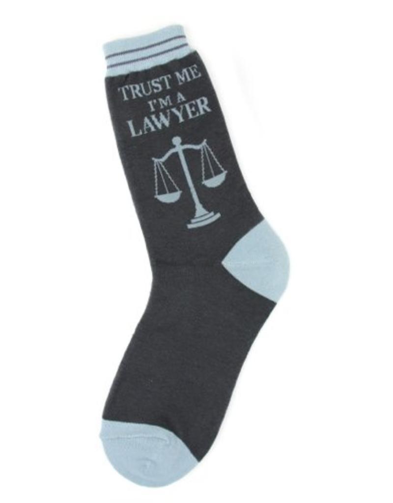 Foot Traffic Foot Traffic - Lawyer - 6861- Crew - Women's