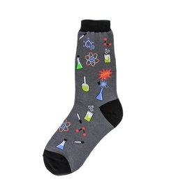 Foot Traffic Foot Traffic - Chemistry - 6901 - Crew - Women's