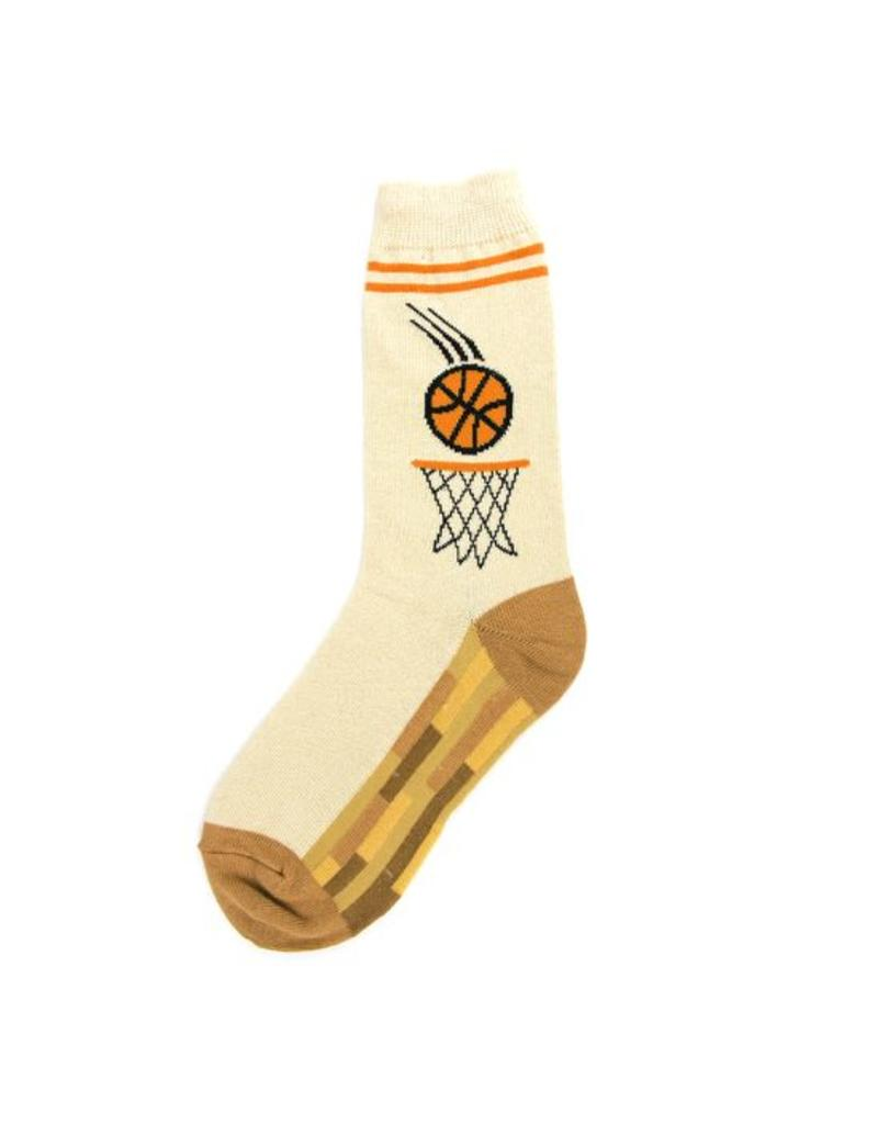 Foot Traffic Foot Traffic - Basketball - 6915 - Crew - Women's