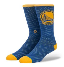 Stance Stance - Warriors Jersey - Blue - Kids