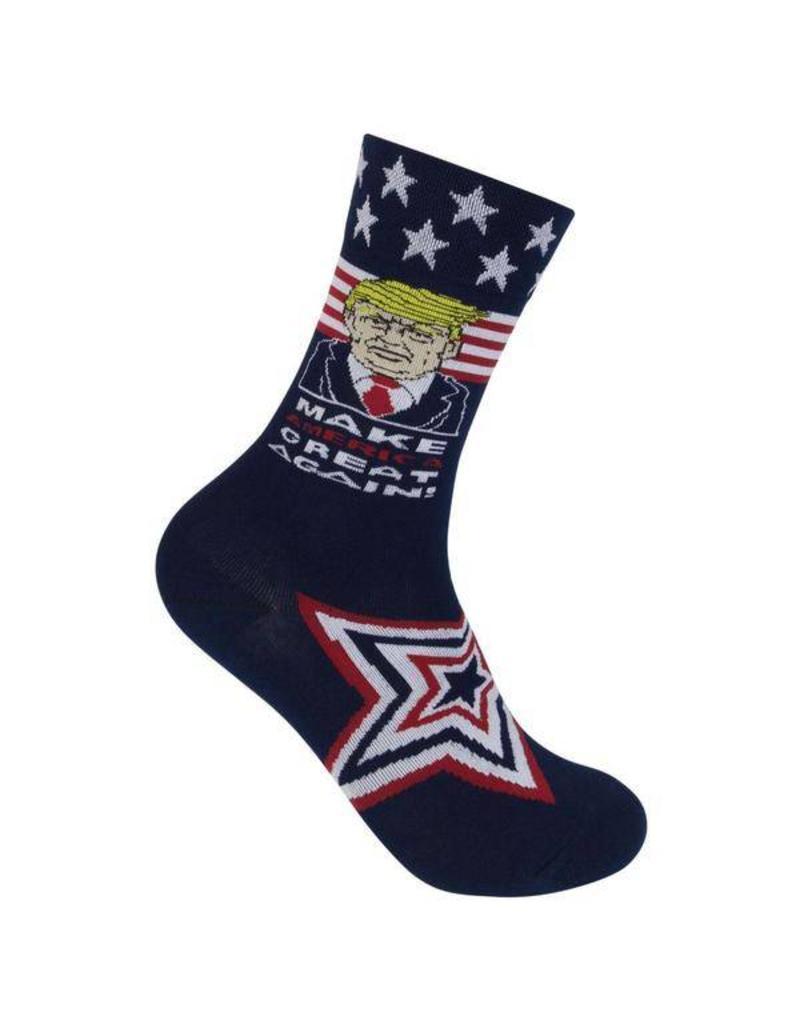 Funatic Funatic - Make America Great Again - One Size