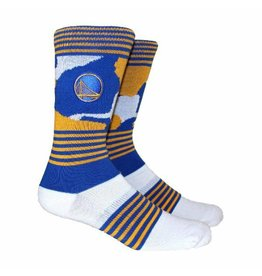 PKWY PKWY - Golden State Warriors - Camo - Crew - Unisex