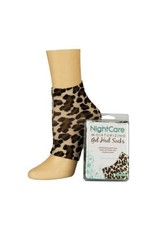 Night Care - Moisturizing Gel Heel Socks