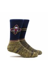 PKWY PKWY - New Orleans Pelicans - Block - Crew - Unisex