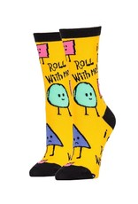 Oooh Yeah! Oooh Yeah - Roll With Me - Women's