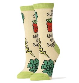 Oooh Yeah! Oooh Yeah - What Up Succa - Women's
