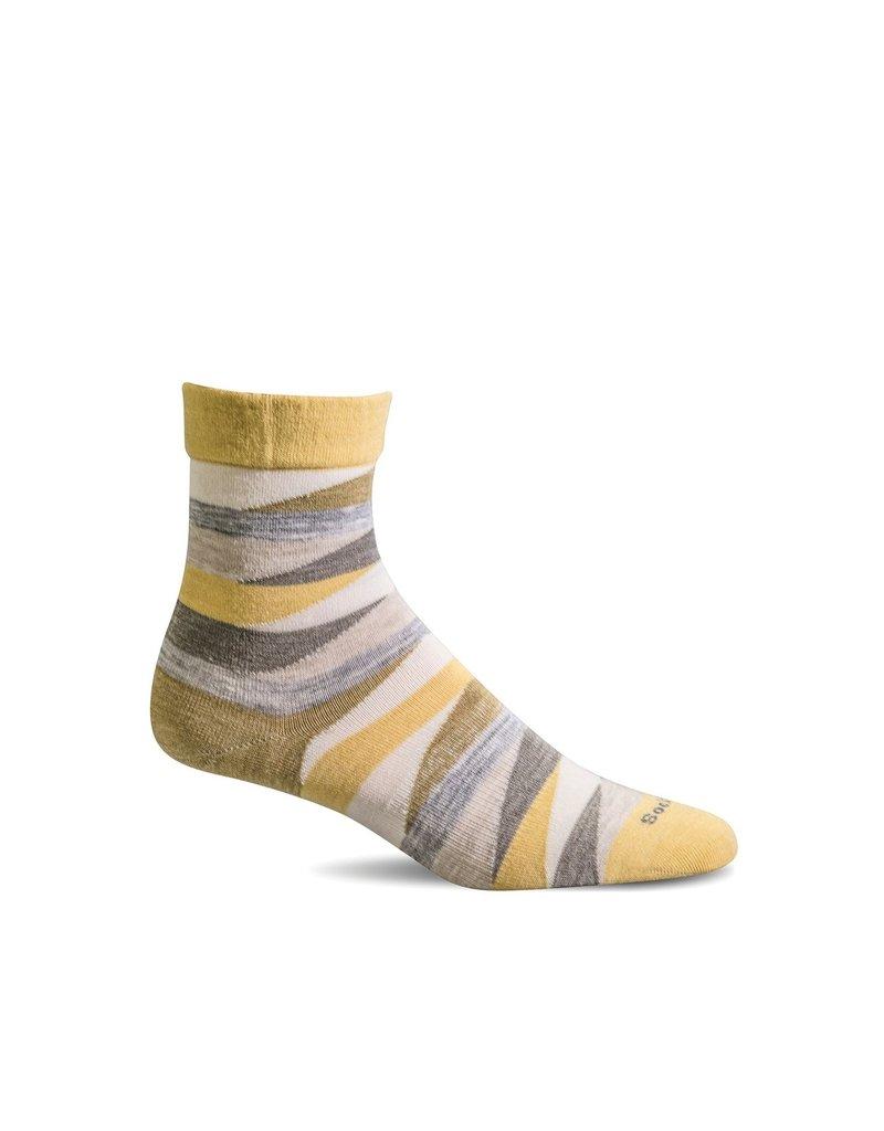 Sockwell Sockwell - Essential Comfort - Prism - LD161W - Marigold - Women's