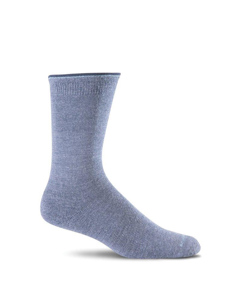 Sockwell Sockwell - Essential Comfort - Skinny Minnie - LC9W - Denim - Women's