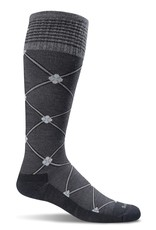 Sockwell Sockwell - Firm Lifestyle Compression - Elevation - SW4W - Black - Women's