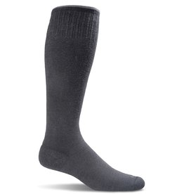 Sockwell Sockwell - Moderate Lifestyle Compression - Circulator  - SW1W - Black - Women's