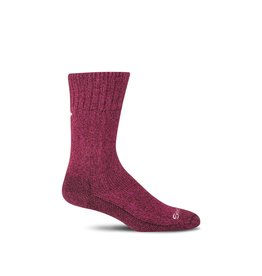 Sockwell Sockwell - Relief Solutions - Big Easy - SW5W - Port - Women's