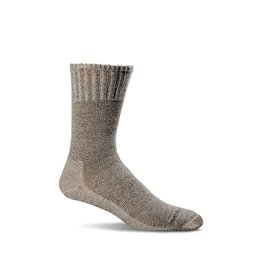 Sockwell Sockwell - Relief Solutions - Big Easy - SW5W - Bark - Women's