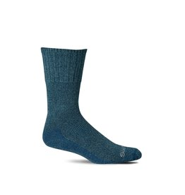 Sockwell Sockwell - Relief Solutions - Big Easy - SW5W - Teal - Women's