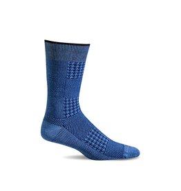 Sockwell Sockwell - Essential Comfort - Haberdashery - LD23M - Ocean - Men's