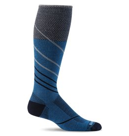 Sockwell Sockwell - Firm Compression - Pulse - SW42M - Ocean - Men's