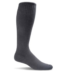 Sockwell Sockwell - Moderate Lifestyle Compression - Circulator - SW1M - Black - Men's