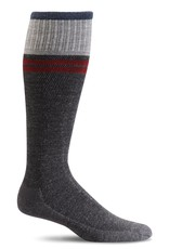 Sockwell Sockwell - Moderate Lifestyle Compression - Sportster - SW19M - Charcoal - Men's